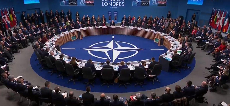 NATO nhất trí thay đổi, Pháp nhắc nhở Mỹ: Đồng minh không có nghĩa là trở thành con tin. (Nguồn: Getty Images)