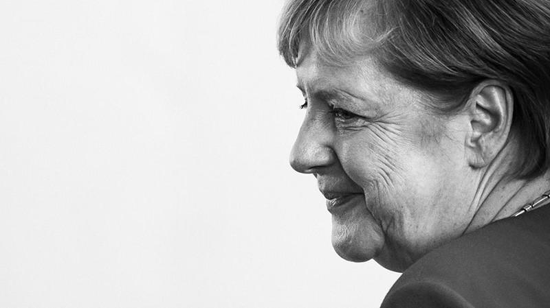 Thủ tướng Đức Angela Merkel. (Nguồn: Getty Images)