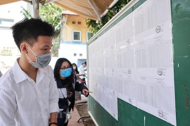 Nhiều trường đại học xét tuyển bổ sung: Hàng nghìn cơ hội chờ thí sinh
