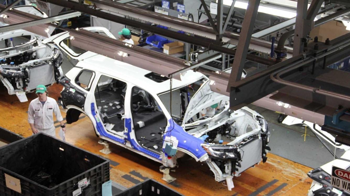 Nhà máy ô tô Honda