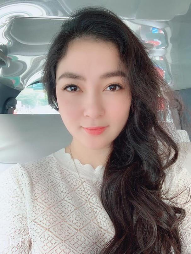 """Ngỡ ngàng với vẻ đẹp """"hoa hậu của các hoa hậu"""" Nguyễn Thị Huyền 17 năm trước - 6"""