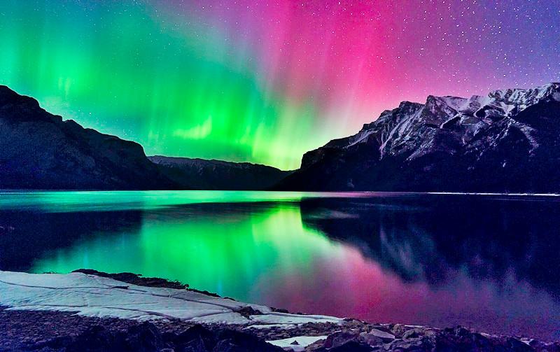 Đến Nga săn Bắc cực quang - Ánh sáng kỳ diệu đến từ bầu trời - 2
