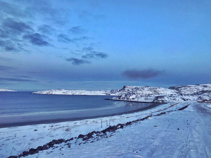 Đến Nga săn Bắc cực quang - Ánh sáng kỳ diệu đến từ bầu trời - 5