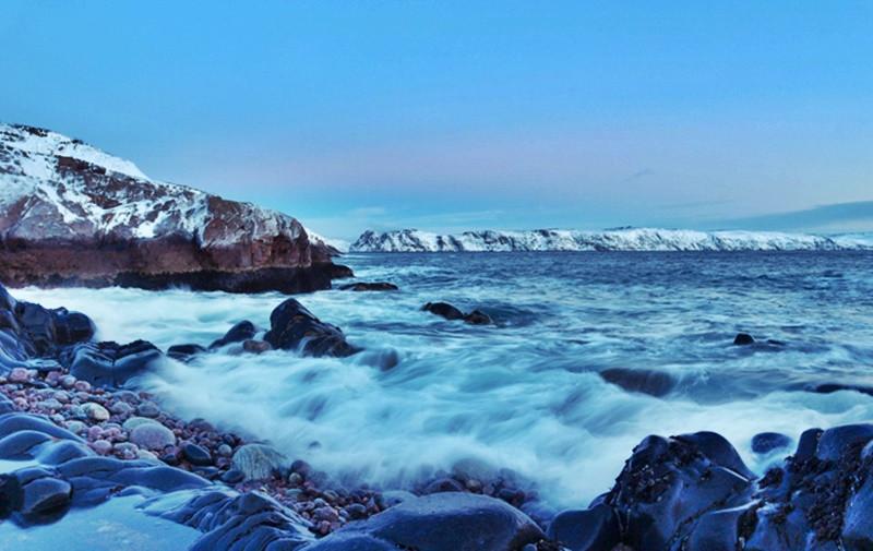 Đến Nga săn Bắc cực quang - Ánh sáng kỳ diệu đến từ bầu trời - 7
