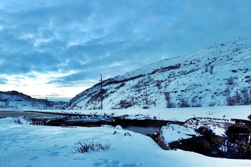 Đến Nga săn Bắc cực quang - Ánh sáng kỳ diệu đến từ bầu trời - 8