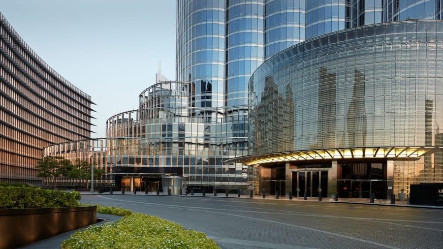 Khám phá bên trong tòa nhà chọc trời cao nhất thế giới ở Dubai - 9