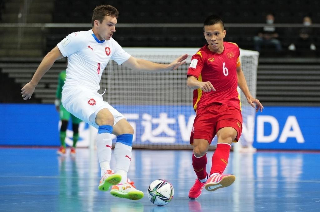 12 năm hành trình tới World Cup của Futsal Việt Nam: Giấc mơ từ nhà kho bụi mờ - 1