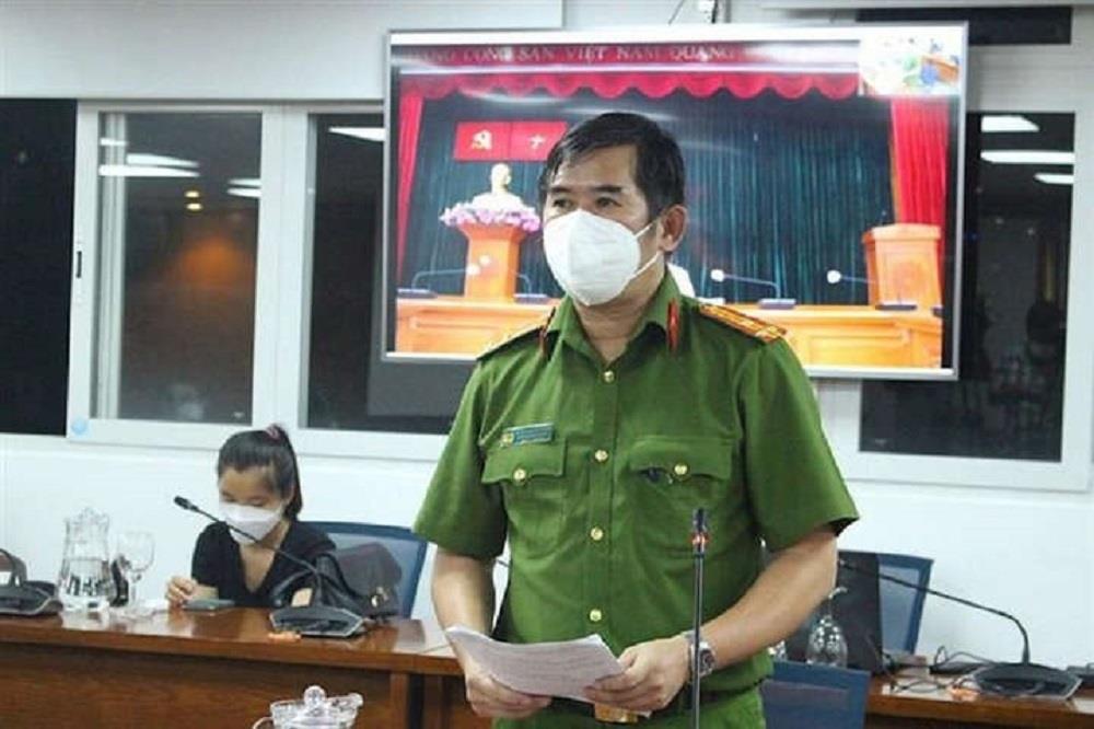 TP.HCM xét duyệt giấy đi đườngcho hơn 7.500 người lao động đi làm trở lại - 1