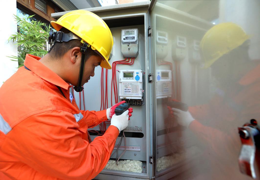 EVNHANOI thực hiện xây dựng lưới điện thông minh giai đoạn 2021-2025 - 4