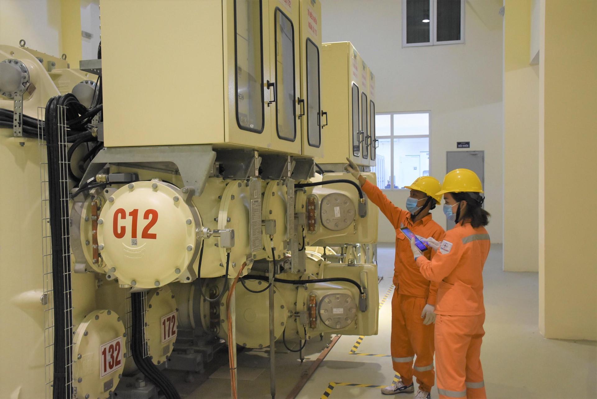 EVNHANOI thực hiện xây dựng lưới điện thông minh giai đoạn 2021-2025 - 3