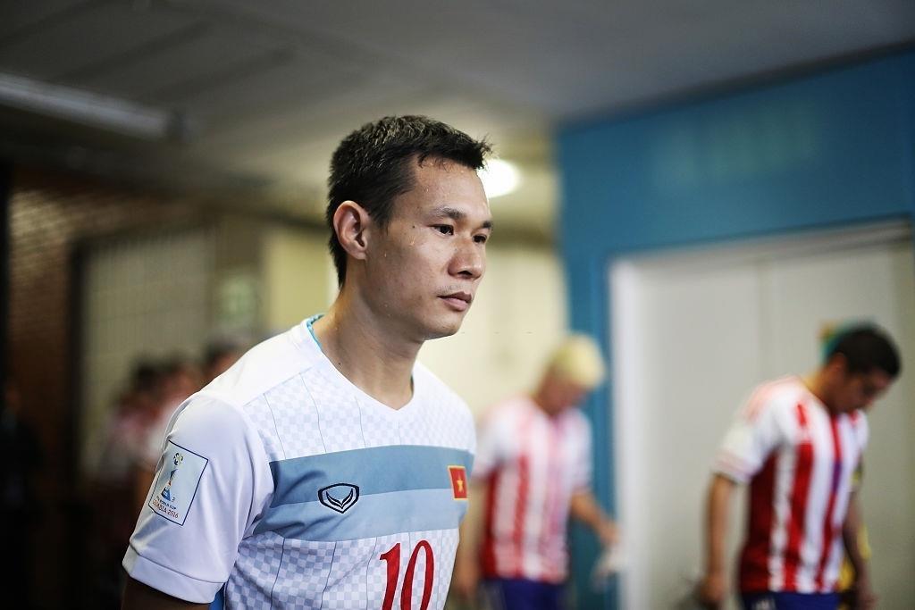 12 năm hành trình tới World Cup của Futsal Việt Nam: Giấc mơ từ nhà kho bụi mờ - 2