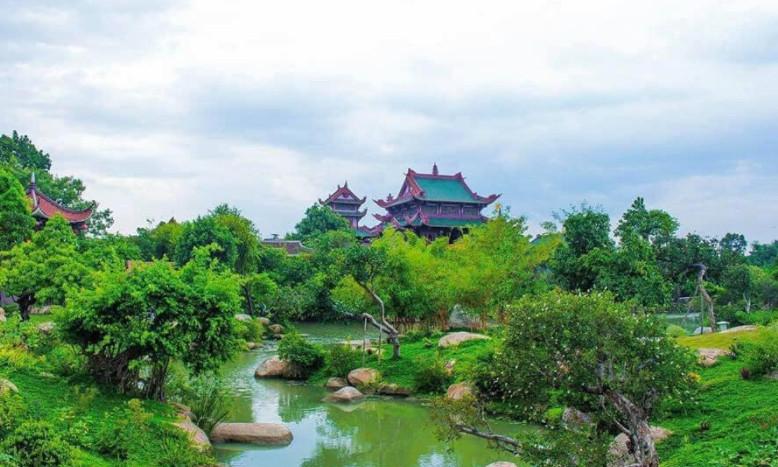 Thiên Hưng Tự: Phượng Hoàng Cổ Trấn giữa lòng Bình Định - 3