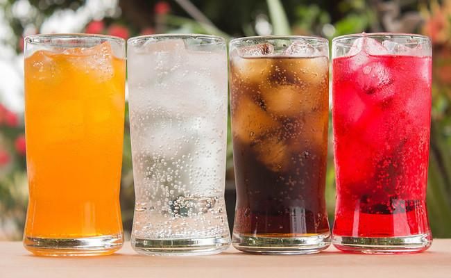 Uống quá nhiều nước ngọt có thể ảnh hưởng tới khả năng sinh sản