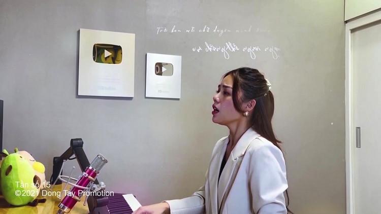 Thanh Duy tiết lộ dự án tại gia, kể chuyện 'Tình anh bán chiếu' phiên bản mới lạ