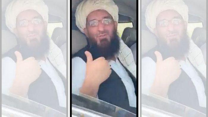 Cựu thủ lĩnh 'Cận vệ Đen' khét tiếng của Bin Laden được bổ nhiệm làm chỉ huy Taliban