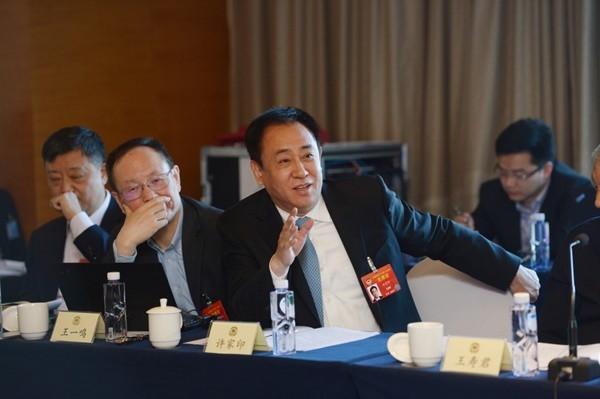 Đế chế bất động sản Trung Quốc Evergrande sụt hố, khách nháo nhác đi đòi tiền