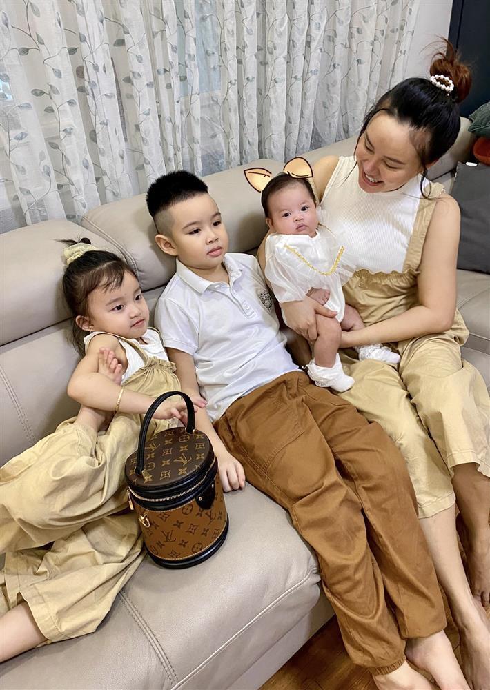 Quyết thưa kiện bà Phương Hằng, Vy Oanh tố thêm kẻ phá đám-4