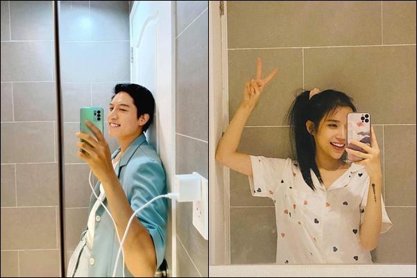 Hòa Minzy vô tình hé lộ chuyện Anh Tú sống chung với LyLy?-3