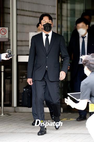 Ha Jung Woo bị phạt hơn 25.000 USD vì dùng chất cấm-1