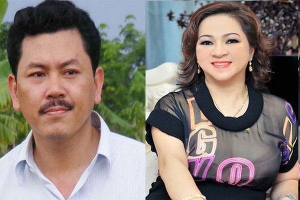 NÓNG: Phục hồi điều tra vụ bà Phương Hằng tố cáo Võ Hoàng Yên-1