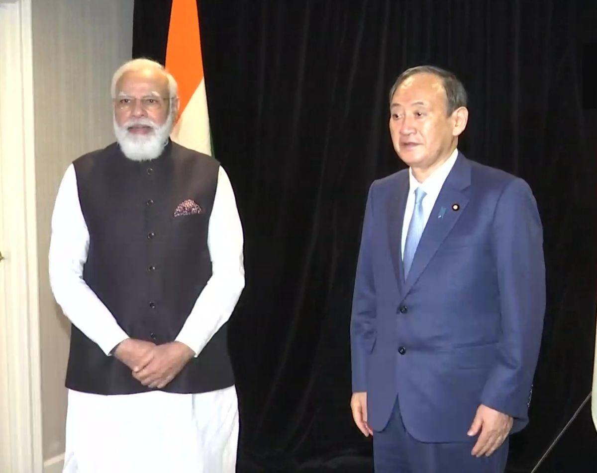 Trước thềm Thượng đỉnh Bộ tứ: Quan điểm chung của Nhật Bản-Ấn Độ ở Biển Đông và Biển Hoa Đông