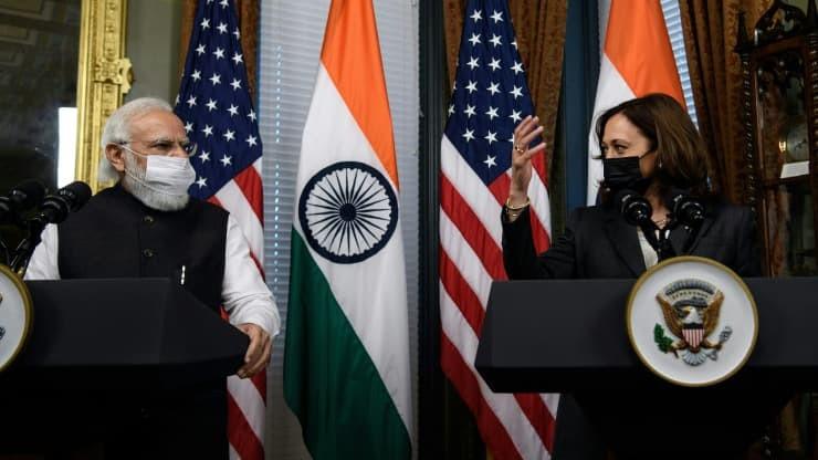 AUKUS, sự chia rẽ của phương Tây và 'ngôi sao sáng' Ấn Độ