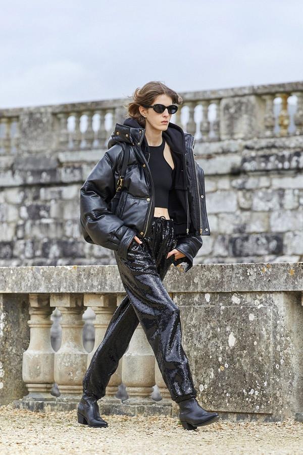6 chiếc áo khoác nổi bật bạn sẽ thấy trong mùa thu đông tới - 7