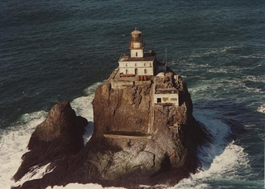 Làm khách trọ trong những ngọn hải đăng - 7