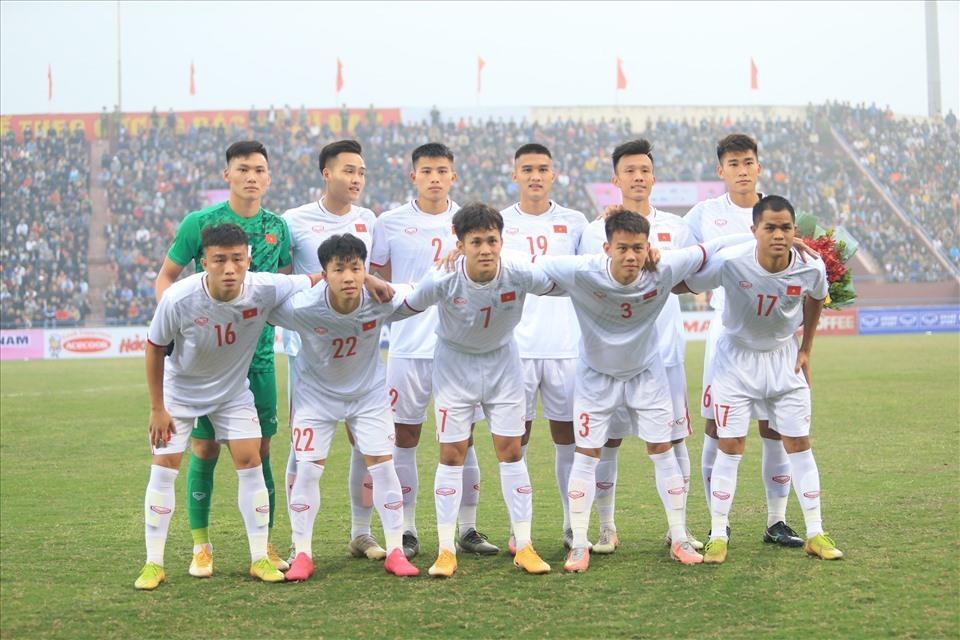 Vòng loại U23 châu Á: Bảng đấu của U23 Việt Nam đổi địa điểm - 1