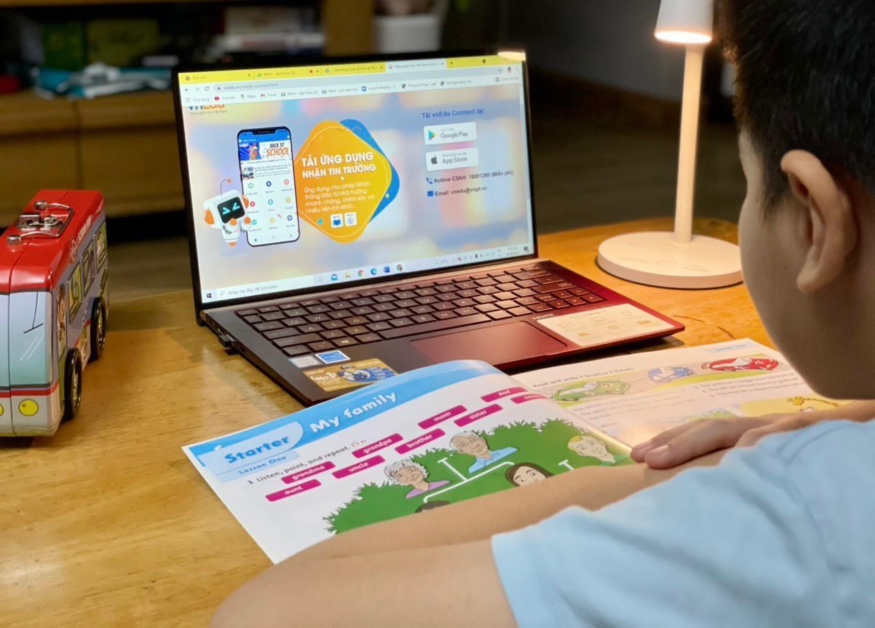 Phần mềm 'học trực tuyến' ngoại không đáp ứng tiêu chuẩn của lớp học online - 3