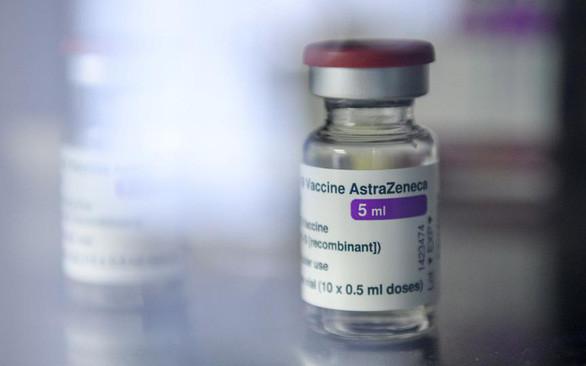 Bộ Y tế trả lời về đề xuất rút ngắn khoảng cách tiêm mũi 2 vaccine AstraZeneca với người đã tiêm mũi 1