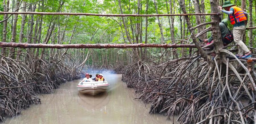 Du lịch đồng bằng sông Cửu Long: Làm gì để duy trì và phát huy nét riêng sau đại dịch? - 3