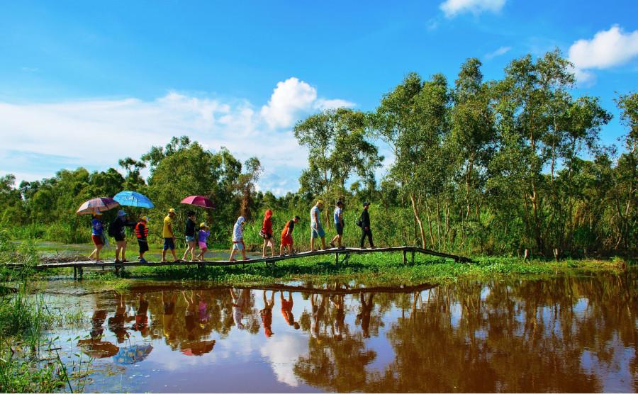 Du lịch đồng bằng sông Cửu Long: Làm gì để duy trì và phát huy nét riêng sau đại dịch? - 2
