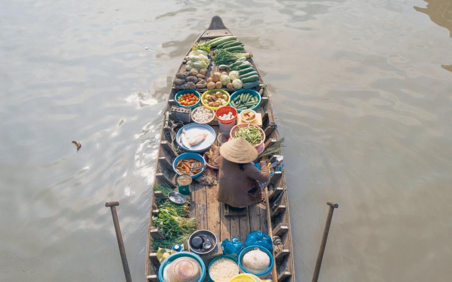 Du lịch đồng bằng sông Cửu Long: Làm gì để duy trì và phát huy nét riêng sau đại dịch? - 10