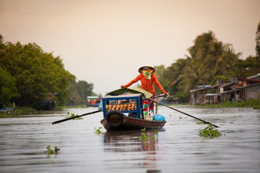 Du lịch đồng bằng sông Cửu Long: Làm gì để duy trì và phát huy nét riêng sau đại dịch? - 1