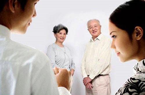 Phụ huynh bá đạo duyệt người yêu cho con gái bằng hồ sơ xin việc, lại còn nhấn mạnh... nhớ công chứng sao y bản chính-3