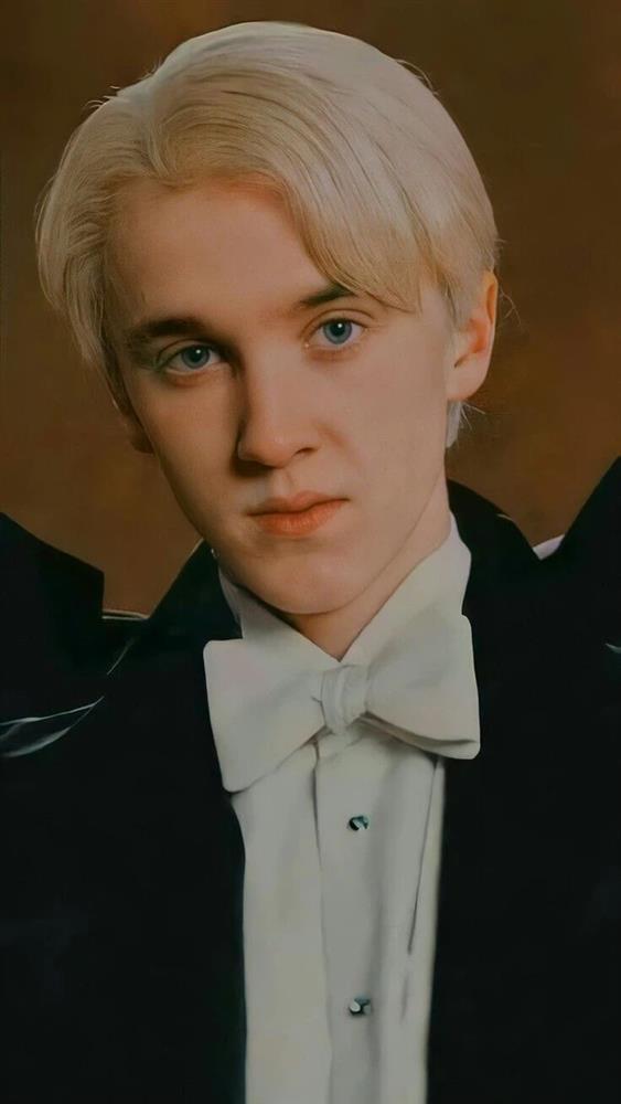 Không nhận ra Tom Felton Harry Potter: 34 tuổi mà già xọm như U50-7