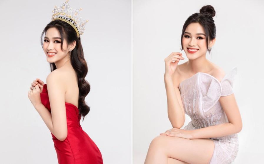 Hoa hậu Đỗ Thị Hà: Đã 4 tháng tôi không có thu nhập-3
