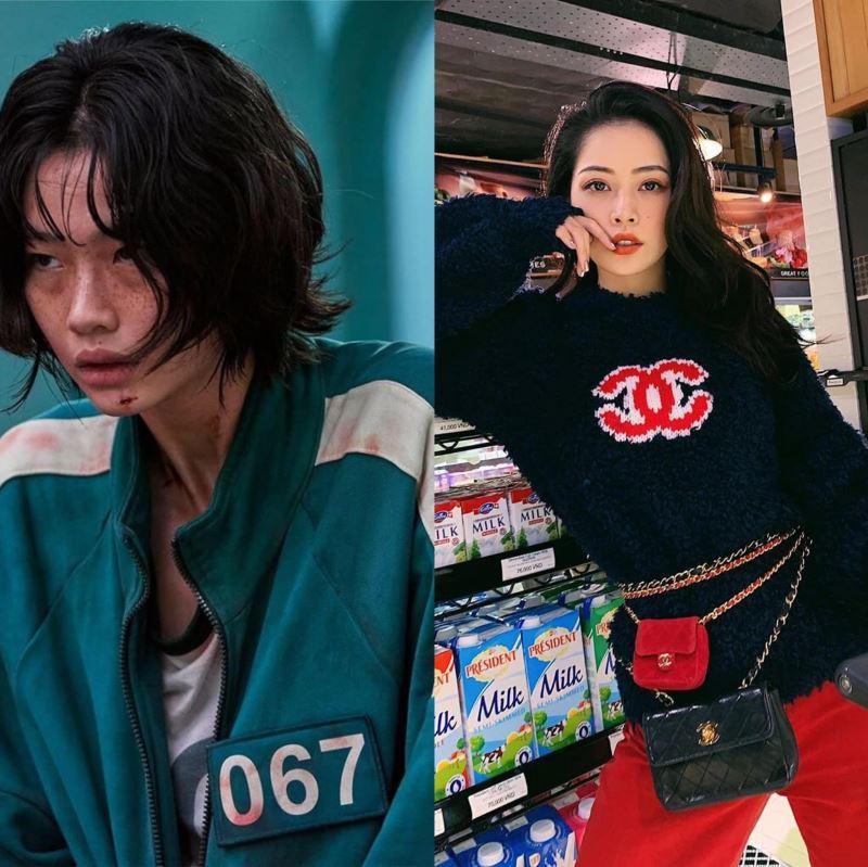 Netizen đề xuất cast Squid Game bản Việt: Chi Pu thấy sai sai-5