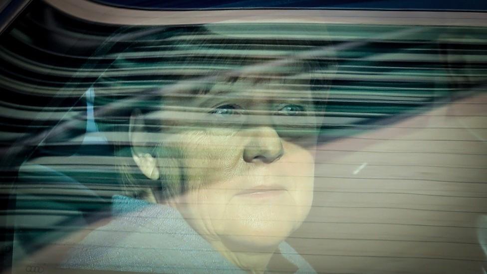 Di sản chính sách đối ngoại của Angela Merkel