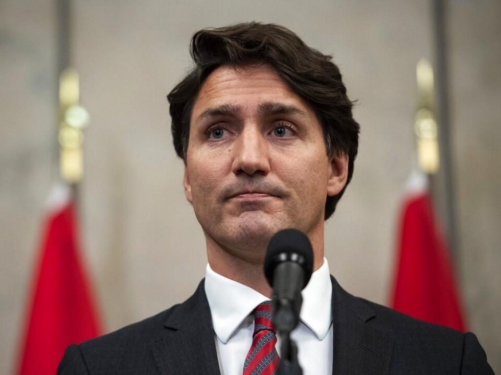 Thủ tướng Trudeau: 2 công dân Canada bị bắt giữ đã rời Trung Quốc