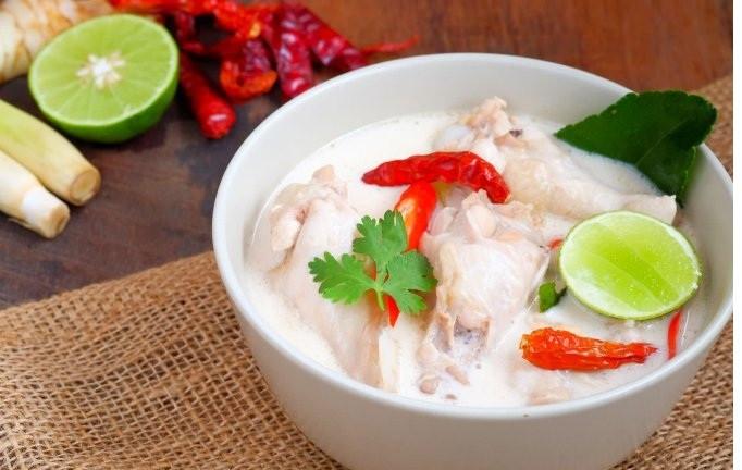 Top 10 món ngon nhất định phải thử khi đi du lịch Thái Lan - 3