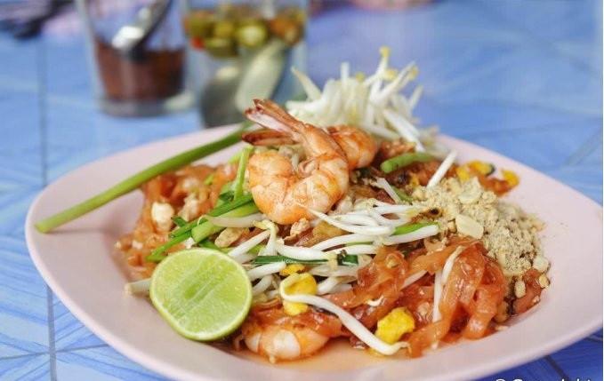Top 10 món ngon nhất định phải thử khi đi du lịch Thái Lan - 5