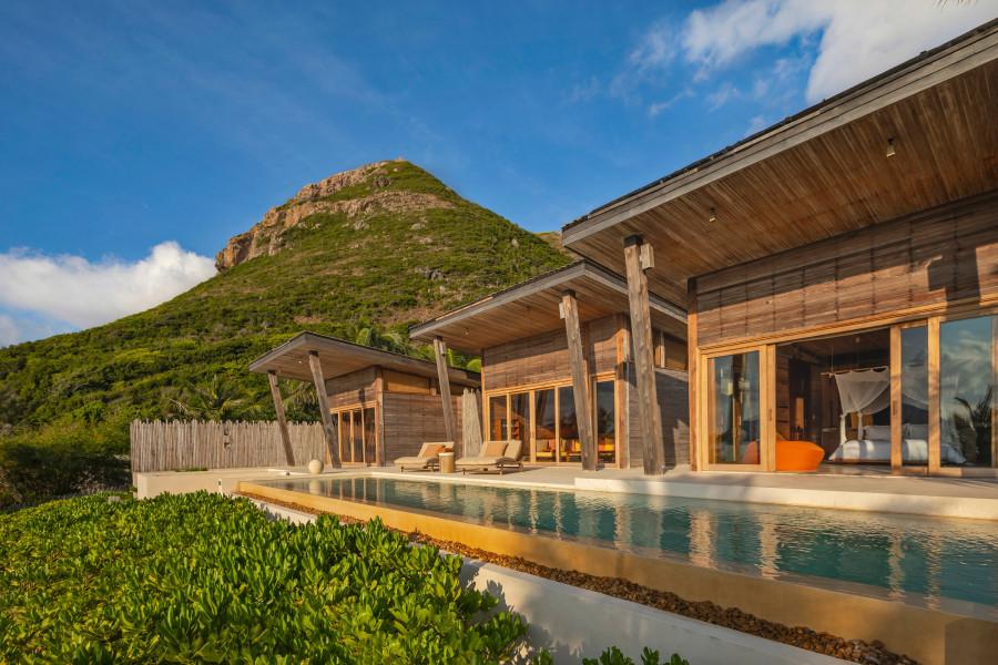 2 khu nghỉ dưỡng Việt đỉnh nhất Đông Nam Á, chiếm luôn vị trí số 1 - 1