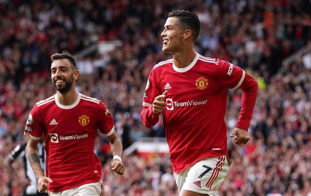 Nhận định bóng đá Man Utd vs Aston Villa vòng 6 Ngoại Hạng Anh - 1