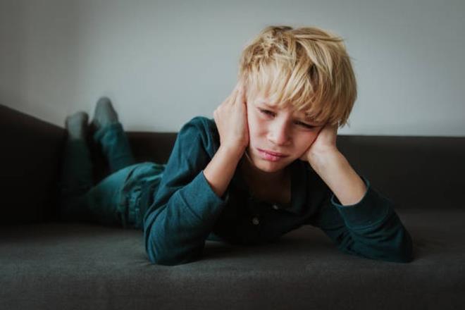Điều gì xảy ra với những đứa trẻ thường xuyên bị mắng? - 4