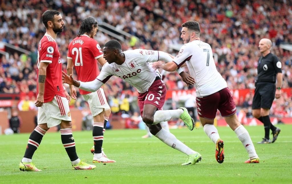 Bruno đá hỏng phạt đền, Man Utd thua 2 trận sân nhà liên tiếp - 2
