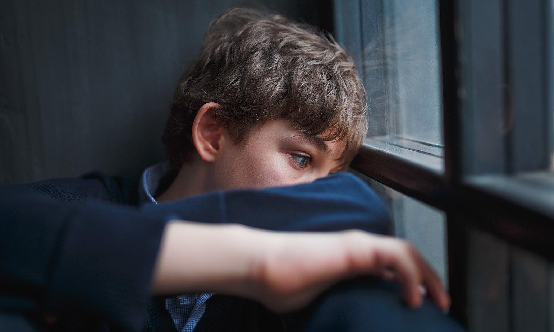 Điều gì xảy ra với những đứa trẻ thường xuyên bị mắng? - 3