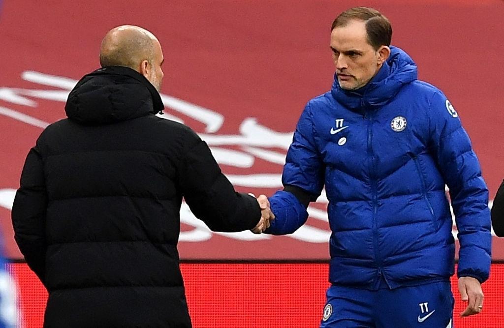Chelsea vs Man City: Tuchel từ kẻ ngưỡng mộ thành khắc tinh của Guardiola - 2