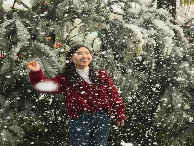 Sa Pa sẽ tổ chức Lễ hội tuyết 2021 - 3